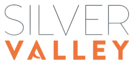 Logotype Silver Valley